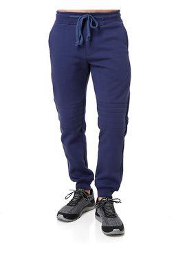 Calca-de-Moletom-Masculina-Dixie-Azul