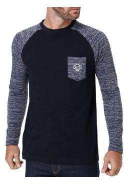Camiseta-Manga-Longa-Masculina-Occy-Azul
