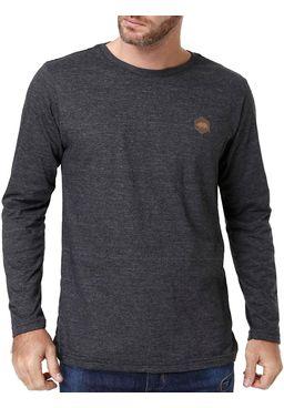 Camiseta-Manga-Longa-Masculina-Full-Surf-Preto