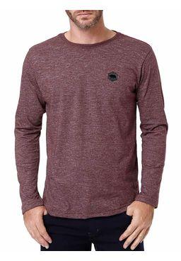 Camiseta-Manga-Longa-Masculina-Full-Surf-Vinho