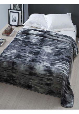 Cobertor-Casal-Corttex-Cinza