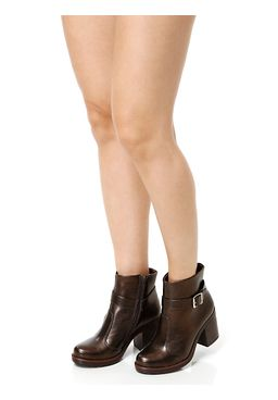 Bota-Ankle-Boot-Feminino-Bronze