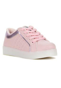 Tenis-Led-Brink-Infantil-Para-Menina---Rosa
