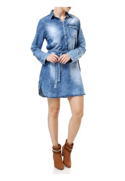 Vestidos-Curto-Feminino-Azul