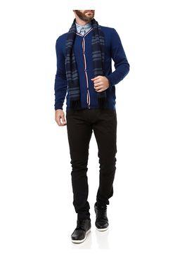 Cardigan-Masculino-Azul