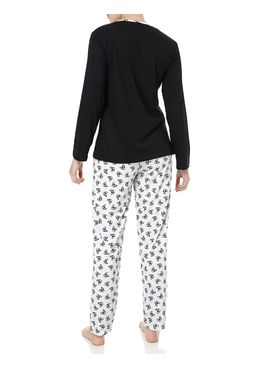 Pijama-Longo-Feminino-Preto