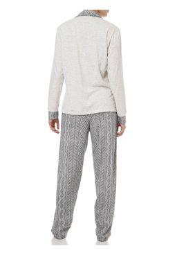 Pijama-Longo-Feminino-Bege-marrom