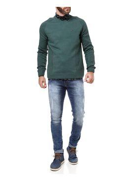 Camisa-Flanela-Manga-Longa-Masculina-Occy-Verde