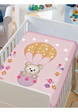 Cobertor-Bebe-Jolitex-Rosa