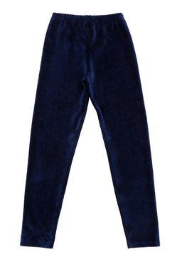Calca-Legging-Juvenil-Para-Menina---Azul-marinho