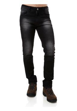 Calca-Jeans-Masculina-Eletron-Preto