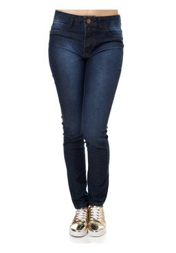 Calca-Jeans-Feminina-Vilejack-Azul