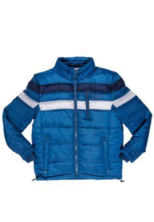 Casaco-Parka-Gangster-Juvenil-Para-Menino---Azul
