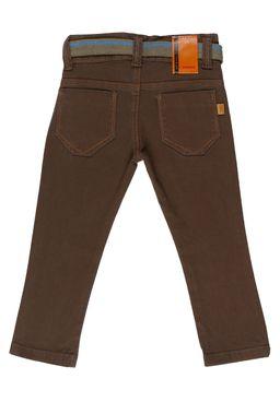 Calca-Jeans-Infantil-Para-Menino---Verde
