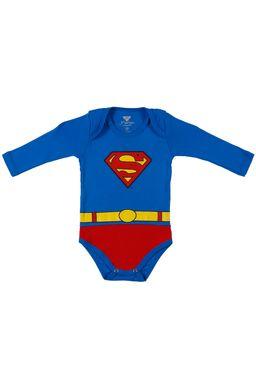 Body-Infantil-Superman-Para-Bebe-Menino--
