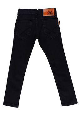 Calca-Jeans-Juvenil-Para-Menino---Preto