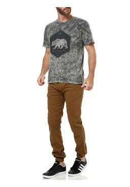 Camiseta-Manga-Curta-Masculina-Verde