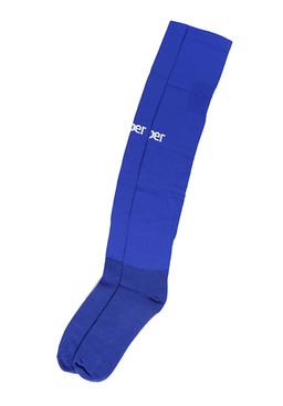 Meia-de-Futebol-Masculina-Topper-Azul