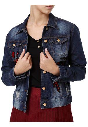 Jaqueta-Jeans-Feminina-Uber-Bordado-Azul