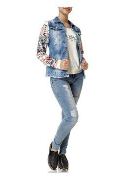 Colete-Jeans-Feminino-Bordado-Azul