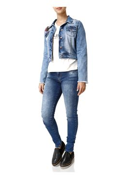 Calca-Jeans-Feminina-Sawary-Azul