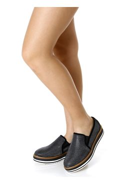 Slipper-Feminino-Via-Marte-Preto