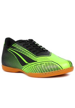 Tenis-Futsal-Masculino-Penalty-Storm-Speed-Indoor-Verde-preto