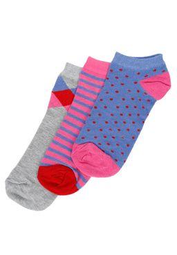 Kit-com-03-Meias-Feminina-Autentique-Azul-rosa