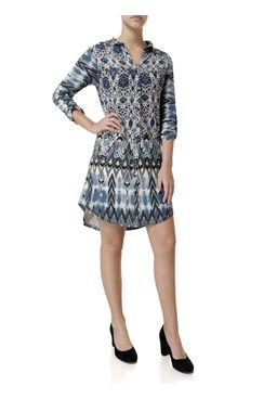 Vestido-Curto-Feminino-Chemisie-Off-white-azul