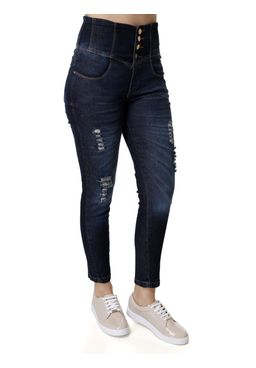 Calca-Capri-Jeans-Feminina-Uber-Azul