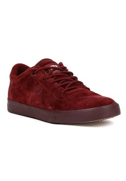 Tenis-Casual-Masculino-Freeday-Intense-Bordo