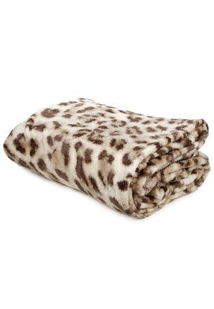 Cobertor-King-Corttex-Marrom