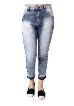 Calca-Capri-Jeans-Feminina-Bivik-Azul
