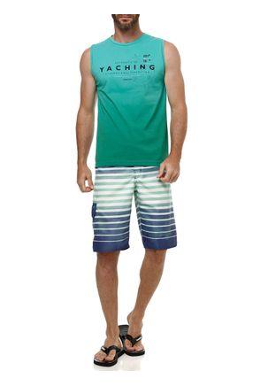 Camiseta-Regata-Masculina-Verde