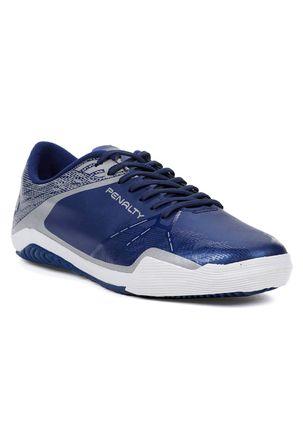 Tenis-Futsal-Masculino-Penalty-Atf-Storm-Zon3-Azul-marinho-branco