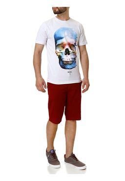 Camiseta-Manga-Curta-Masculina-Branco