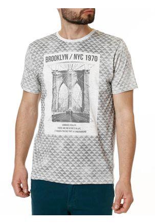 Camiseta-Manga-Curta-Masculina-Bege