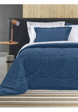 Edredom-Casal-Altenburg-Blend-Elegance-Azul