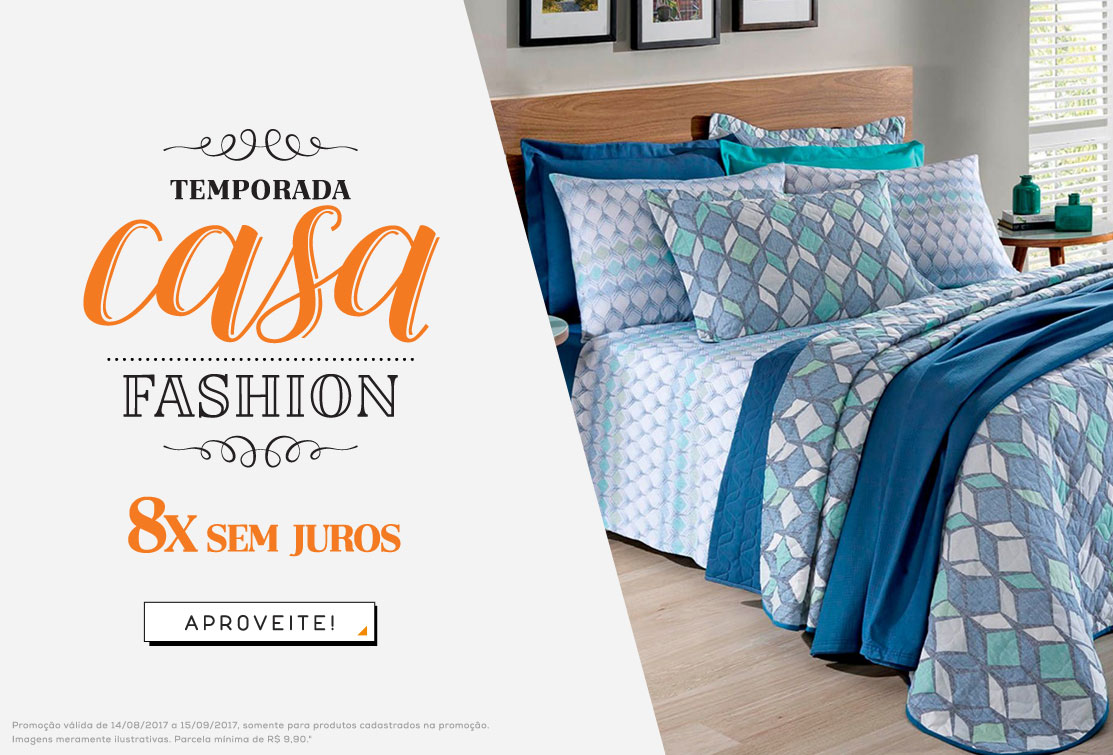 Temporada Casa Fashion