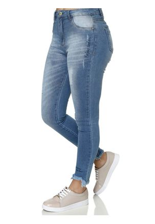 Calca-Jeans-Feminina-Cigarrete-Azul