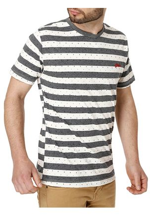 Camiseta-Manga-Curta-Masculina-Cinza-bege