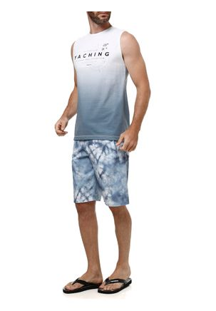 Camiseta-Regata-Masculina-Branco-azul