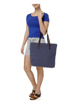 Blusa-Manga-Curta-Feminina-Azul-claro