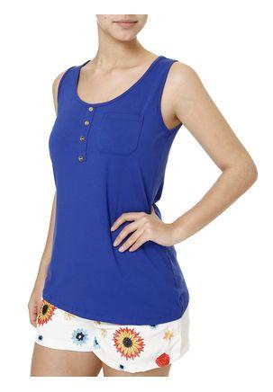 Blusa-Regata-Feminina-Lnd-Clean-Azul