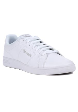 Tenis-Casual-Masculino-Reebok-Royal-Rally-Branco