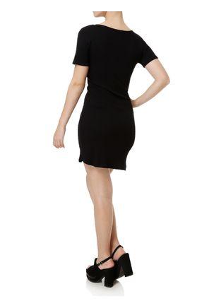 Vestido-Curto-Feminino-Preto-