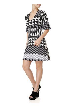 Vestido-Feminino-Preto-cinza-