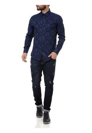 Calca-Jeans-Masculina-Bivik-Azul-