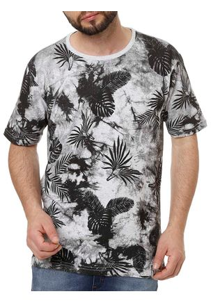 Camiseta-Manga-Curta-Masculina-Local-Cinza-