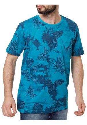 Camiseta-Manga-Curta-Masculina-Local-Azul-claro